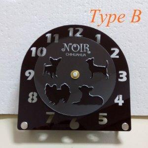 画像4: 時計