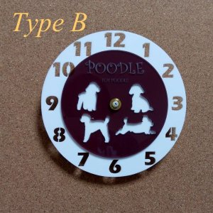 画像3: 時計