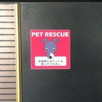 ペットレスキュー  犬